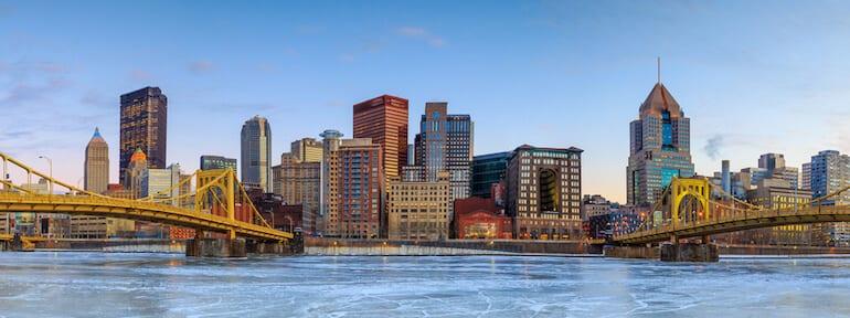 Pittsburgh Rivers Casino tax