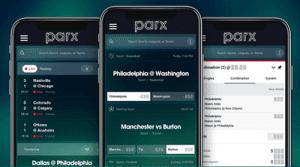 Parx PA sports betting
